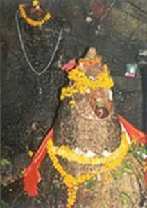 Shiv Khori Lingam